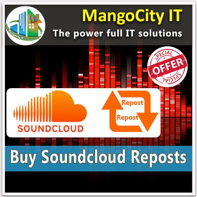Buy Soundcloud Reposts